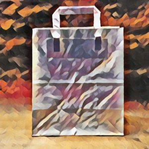 Пакеты Мешки Сумки